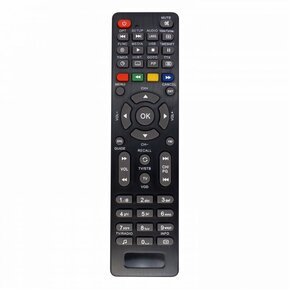 IR programmable remote control RT1222