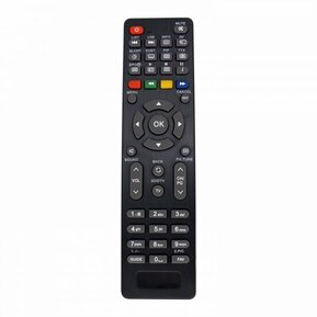 IR programmable remote control RT1220